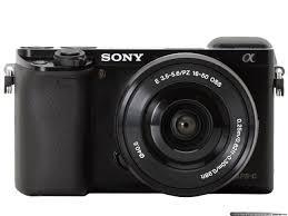 Sony α6000 - eine gute Alternative für?