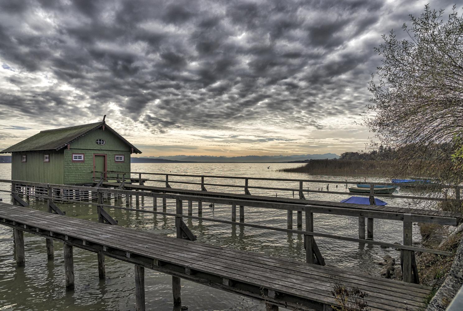 Schondorfs Ufer