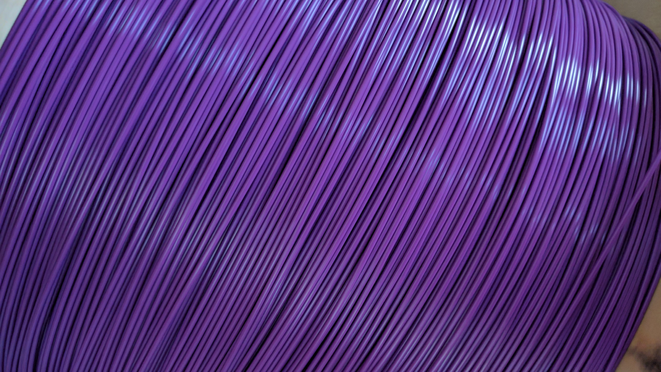 3DQF Midnight Purple Filament