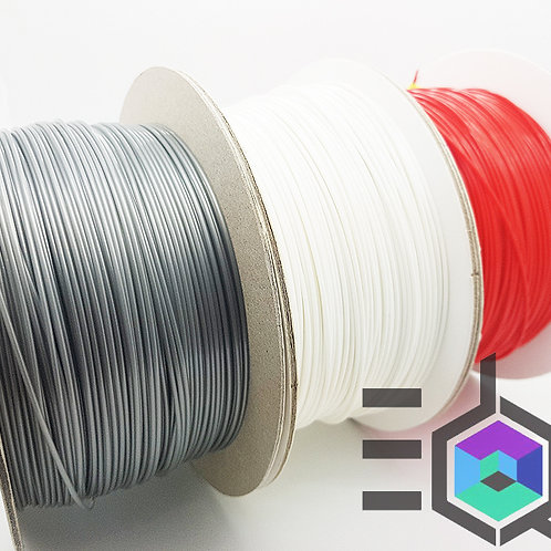Colour Fade End of Run 1.75 UK Made 3D Printer Filament