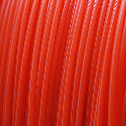 Coral 1.75mm Uk Made 3D Printer Filament