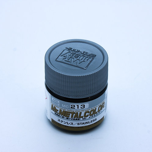 Mr Metal Colour - Stainless – 10ml