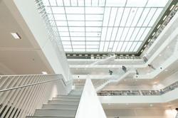 Stadtbibliothek am Mailänder Platz
