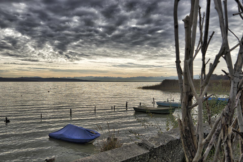 Schondorfs Ufer...