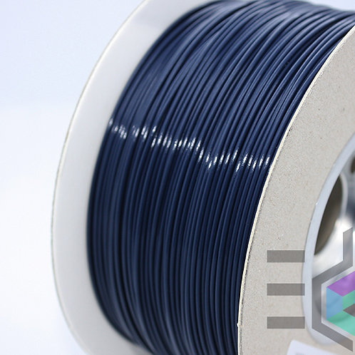Navy Blue 1.75mm Uk Made 3D Printer Filament