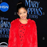 ruth-righi-at-arrivals-for-mary-poppins-