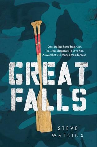 Great Falls by Steve Watkins