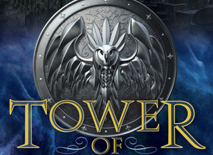 Tower of Dawn (Throne of Glass #6) by Sarah J. Maas