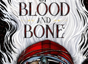 Children of Blood and Bone (Legacy of Orïsha bk 1) by Toni Adeyemi