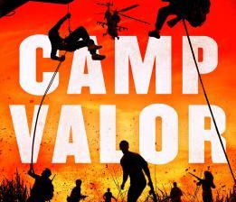 Camp Valor by Scott McEwen and Hof Williams