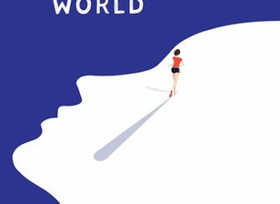A Heart In A Body of the World by Deb Caletti