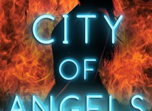 City of Angels by Kristi Belcamino