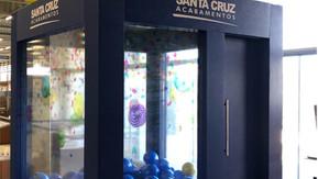Santa Cruz Acabamentos
