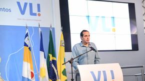 VLI - Porto Nacional