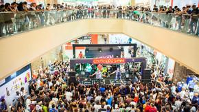 Contagem é Show - Shopping Contagem