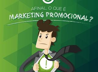 Afinal, o que é Marketing Promocional?