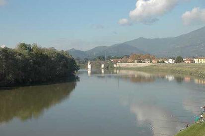 Calcinaia Arno PartecipArno
