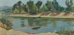 L'Arno alle Sieci