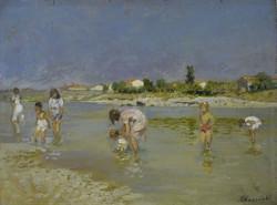 Il bagno in Arno