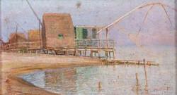 Bilance a Bocca d'Arno
