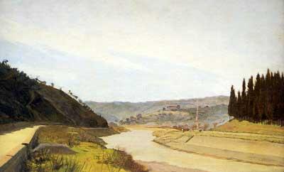 L'Arno alla Gonfolina