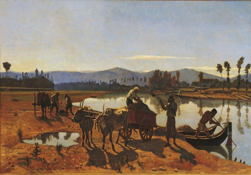 I renaioli dell'Arno
