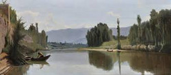 L'Arno a Varlungo