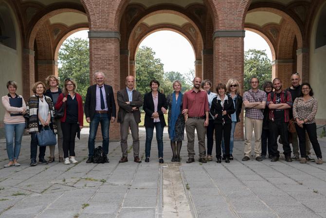 Workshop PartecipARNO: le foto dell'evento
