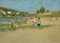 Riva dell'Arno