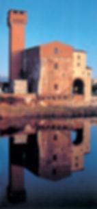 Cittadella Pisa PartecipArno