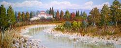 Arno in Casentino