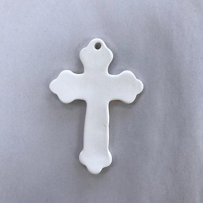 XMAS Ornament - Cross