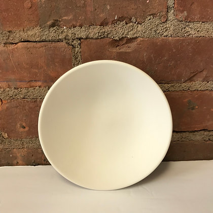 """To Go Kit"" - Small Shallow Bowl"