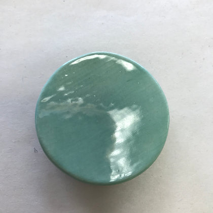Clearly Jade Specialty Glaze