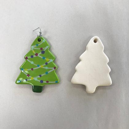 XMAS Ornament - XMAS Tree