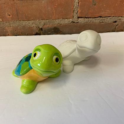 """""""To Go Kit"""" - Sea Turtle"""