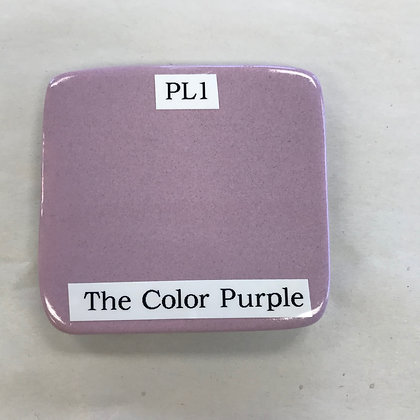 Paint at Home - Purples