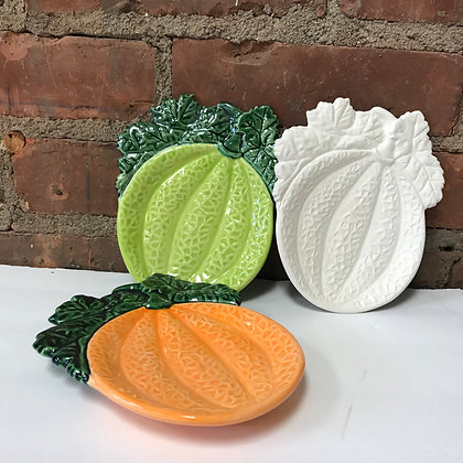 Cantaloupe Spoon Rest - Kit