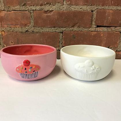 Cupcake Bowl