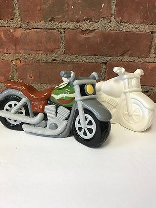 Motorcycle Bank - Kit