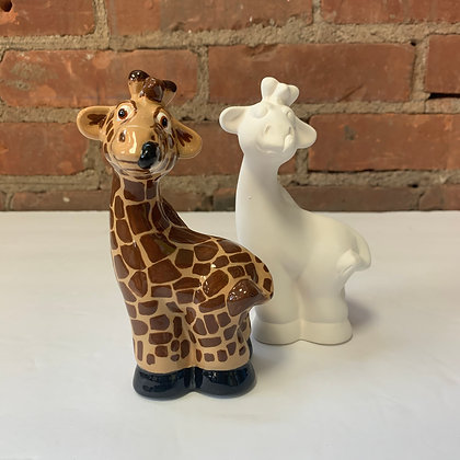 """To Go Kit"" - Giraffe"