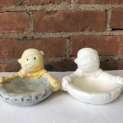 Mummy Dish