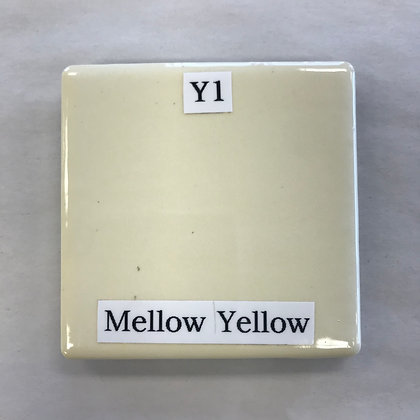 Paint at Home -Yellows