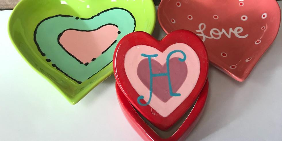 Valentine's Surprise!
