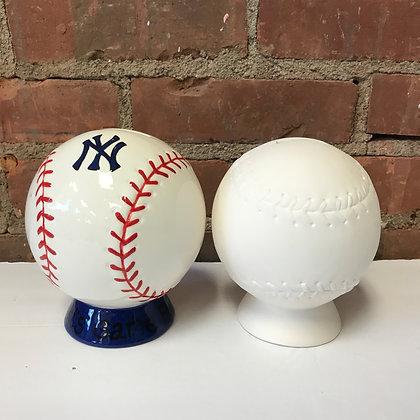 """""""To Go Kit"""" - Baseball Bank"""