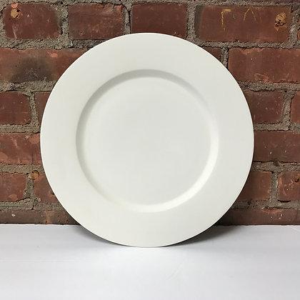 """Large Rimmed Platter 13"""""""