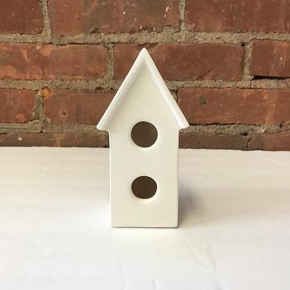 Tall Bird House