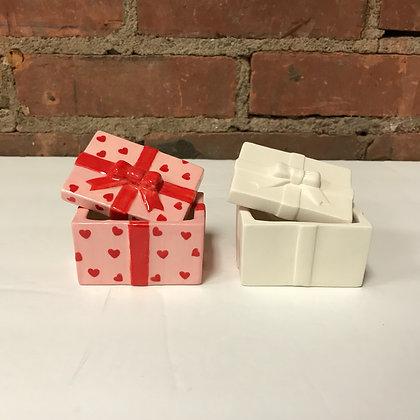 """To Go Kit"" - Small Rectangular Gift Box"