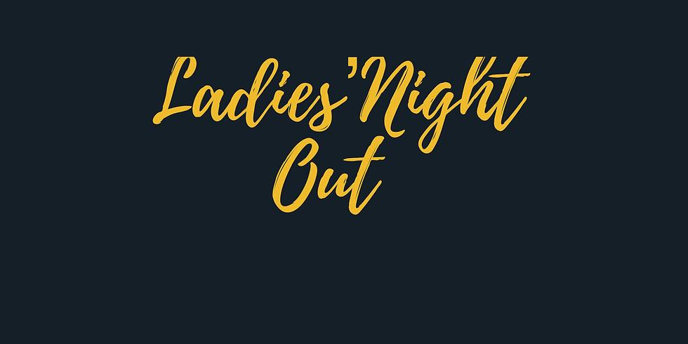 Ladies Night Reservation
