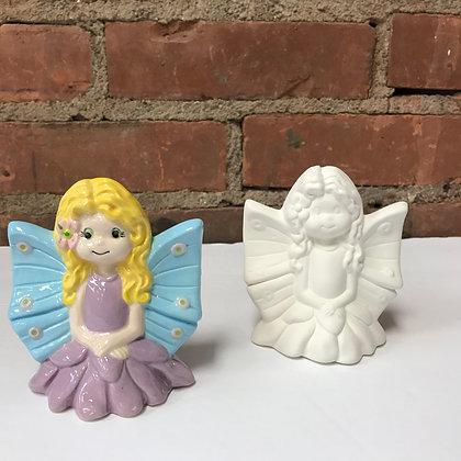 Fairy Figurine - Kit